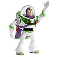 Toy Story 4: Buzz with lights and sounds - Figurine