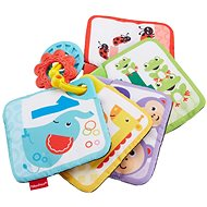 Fisher-Price Learning Cards 1 to 5 - Cards