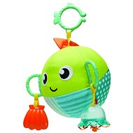 Fisher-Price Fish with Activities - Educational Toy