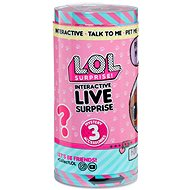 LOL Interactive Live Surprise - Interactive Toy