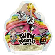 Poopie Cutie Tooties Surprise - Creative Kit