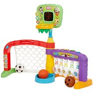 3-in-1 Sports Zone - Toddler Toy