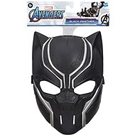 Avengers Mask Black Panther