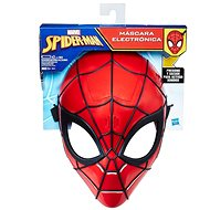 Spiderman Hero Mask with Sounds - Costume Accessory
