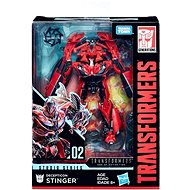 Transformers Generations Stinger