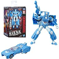 Transformers Generations Chronia - Figure