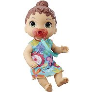 Baby Alive Dark-haired Crying Doll - Doll Accessory