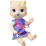 Baby Alive Blond Crying Doll - Doll Accessory