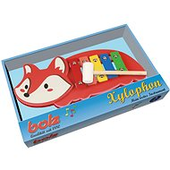 Lena Xylophone Fox - Children's game