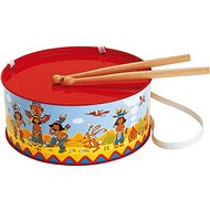 Lena Indian Drum - Musical Toy