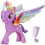 My Little Pony Twilight Sparkle with Rainbow Wings