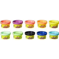 Play-Doh Party Modeling Pack - Creative Toy