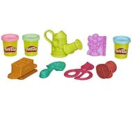 Play-Doh Gardening Tools - Creative Toy