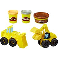 Play-Doh Wheels Mining - Creative Toy