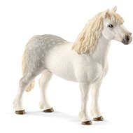 Schleich 13871 Welsh Pony Stallion - Figurine