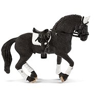 Schleich 42457 Frisian Stallion Riding Tournament - Figure