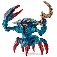Schleich 42495 Battle crab with weapon - Figure