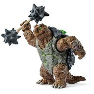 Schleich 42496 Armored turtle with weapon - Figure