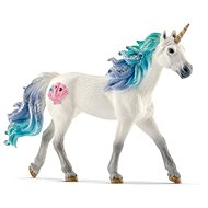 Schleich 70571 Sea Unicorn stallion - Figurine
