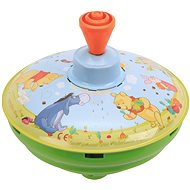 Lena Spinning top Winnie the Pooh CZ - Children's game