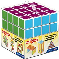 Geomag Magicube Free Building - Magnetic Building Set