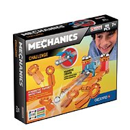 Geomag Mechanics Challenge 95 - Magnetic Building Set