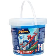 Spiderman Slime in a Bucket, 300g - Clay