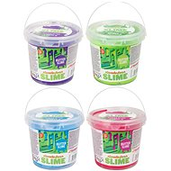 Nickelodeon Slime in a bucket 300g - Clay