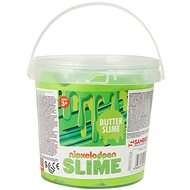 Nickelodeon Slimming in bulb 300g - green - Clay