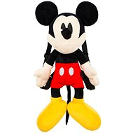 Mickey's Plush - backpack