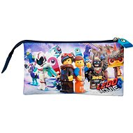 LEGO Pencil Case with 3 Divisions - Pencil Case
