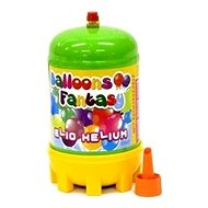 Helium into balloons 15 - Game set