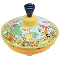 Lena Spinning Top with a Tune Maya the Bee - Musical Toy
