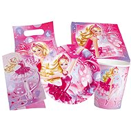 Barbie Party Pack - Game set