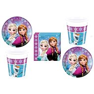 Frozen Party Pack - Game set