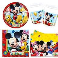 Mickey Mouse Party Pack - Game set