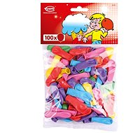 Water bombs, 100 pieces, mixed colours - Game set