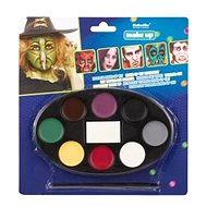 Make up mix 8 colours - Game set