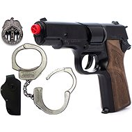 Police Set Special units small - Toy Gun