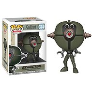 Funko Pop Games: Fallout S2 - Assaultron - Figurine