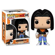 Funko Pop Animation: DBZ S5 - Android 17 - Figurine