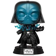 Funko Pop Star Wars: Electrocuted Vader - Figurine