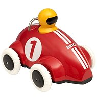 Brio 30226 Racing Car - Toddler Toy