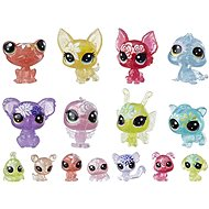 Littlest Pet Shop Big pack of Floral Animals