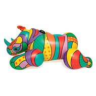 Bestway Rhinoceros with handles - Inflatable Deckchair
