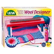 Lena Wool Designer - Creative Kit