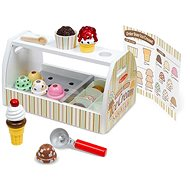 Melissa-Doug Ice Cream Shop - Building Kit