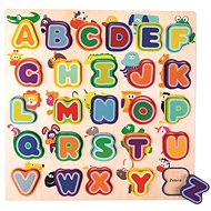 English Alphabet with Animals - Educational toy