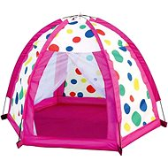 Colourful balls - Children's tent