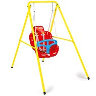 Dolu Swing with Metal Frame - Swing